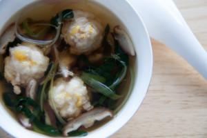 Fish Dumplings B