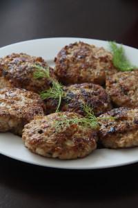Fennel Herbes de Provence Sausage B