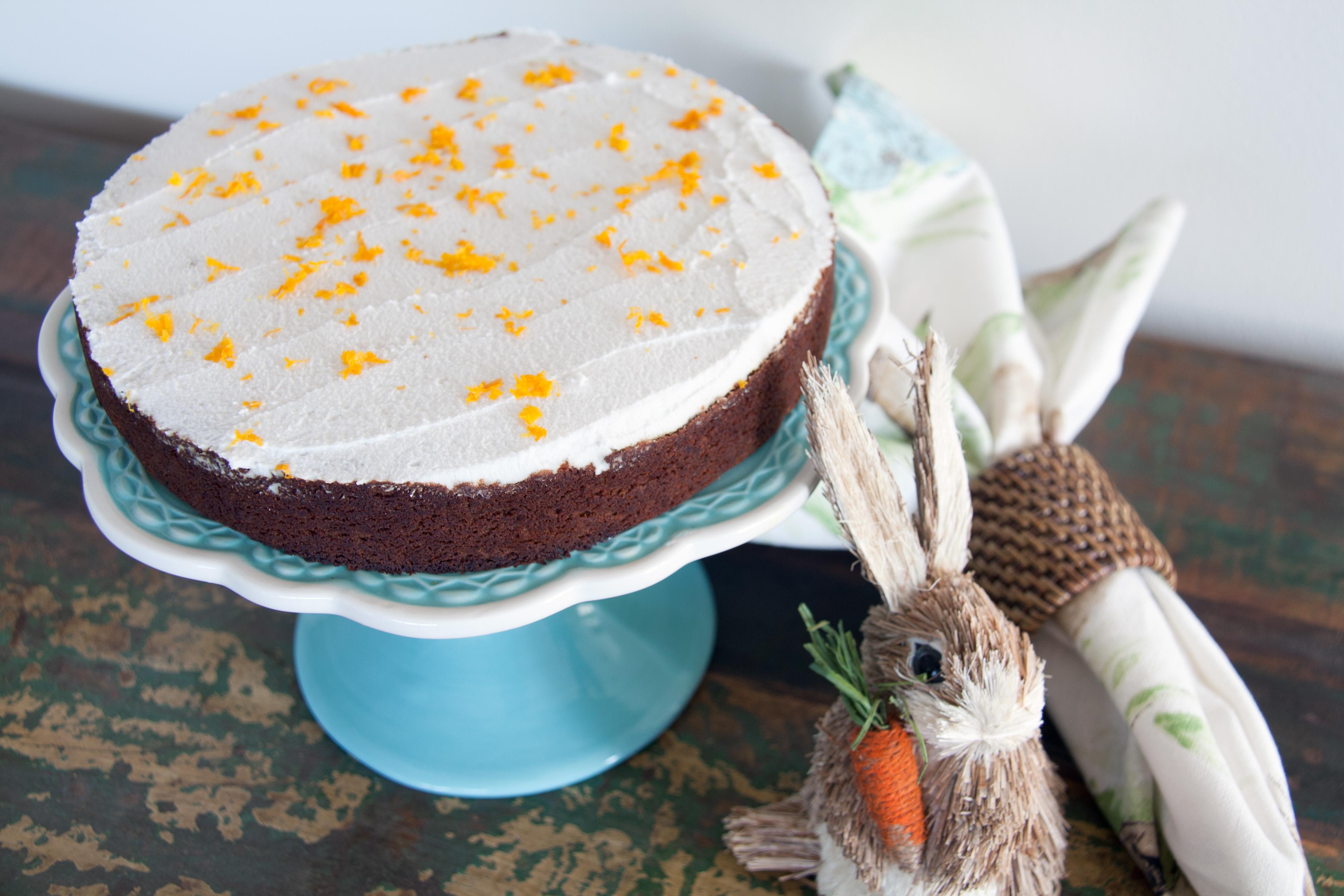 Carrot Cake Paleo Aip Eat Heal Thrive