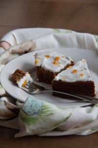 Carrot Cake C