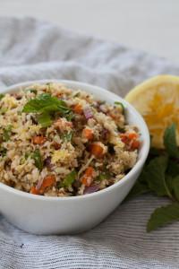 Cauli Rice Pilaf B