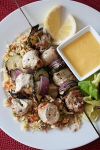 Kebabs 1