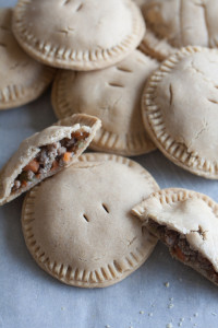 Cornish Hand Pies 1