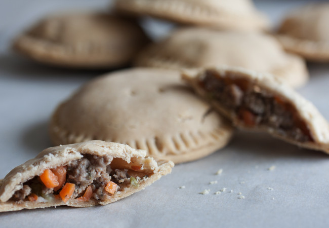 Guest Post: Cornish Hand Pies (AIP, Paleo)