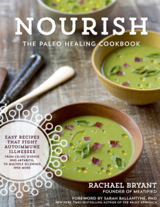 Nourish Cover Foreword