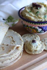 Tortillas Alternate