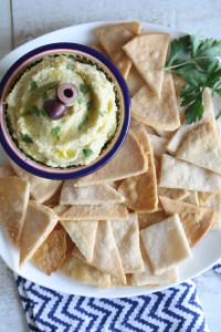 Hummus Alt