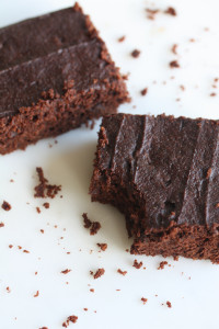 Cassava Brownies Alternate