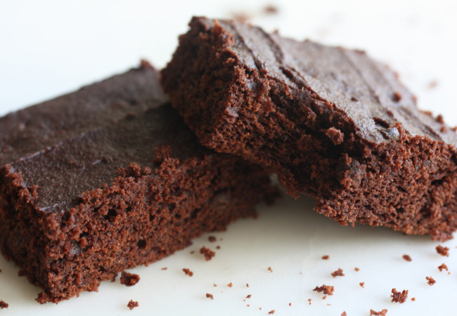 Cassava Brownies (Paleo with AIP Modifications)