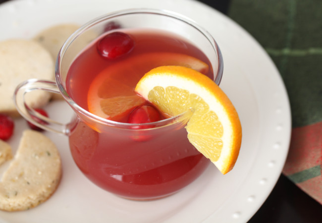 Holiday Mulled Cider (AIP, Paleo, SCD)