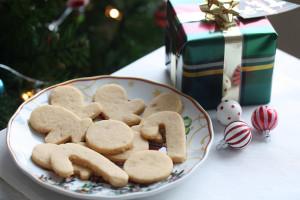 Vanilla Cookies Alt C