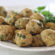 Moroccan Sweet Potato Meatballs (AIP, Paleo, Whole30)