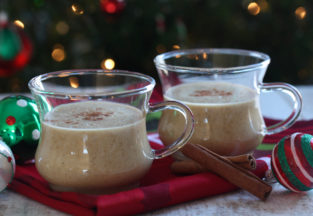 Holiday Nog (AIP, Paleo, SCD)