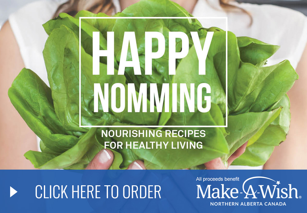 Order Happy Nomming Today!